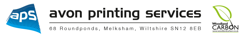 Avon Printing Services